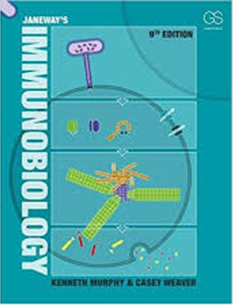 Janeway's immunobiology / Kenneth Murphy, 9th ed