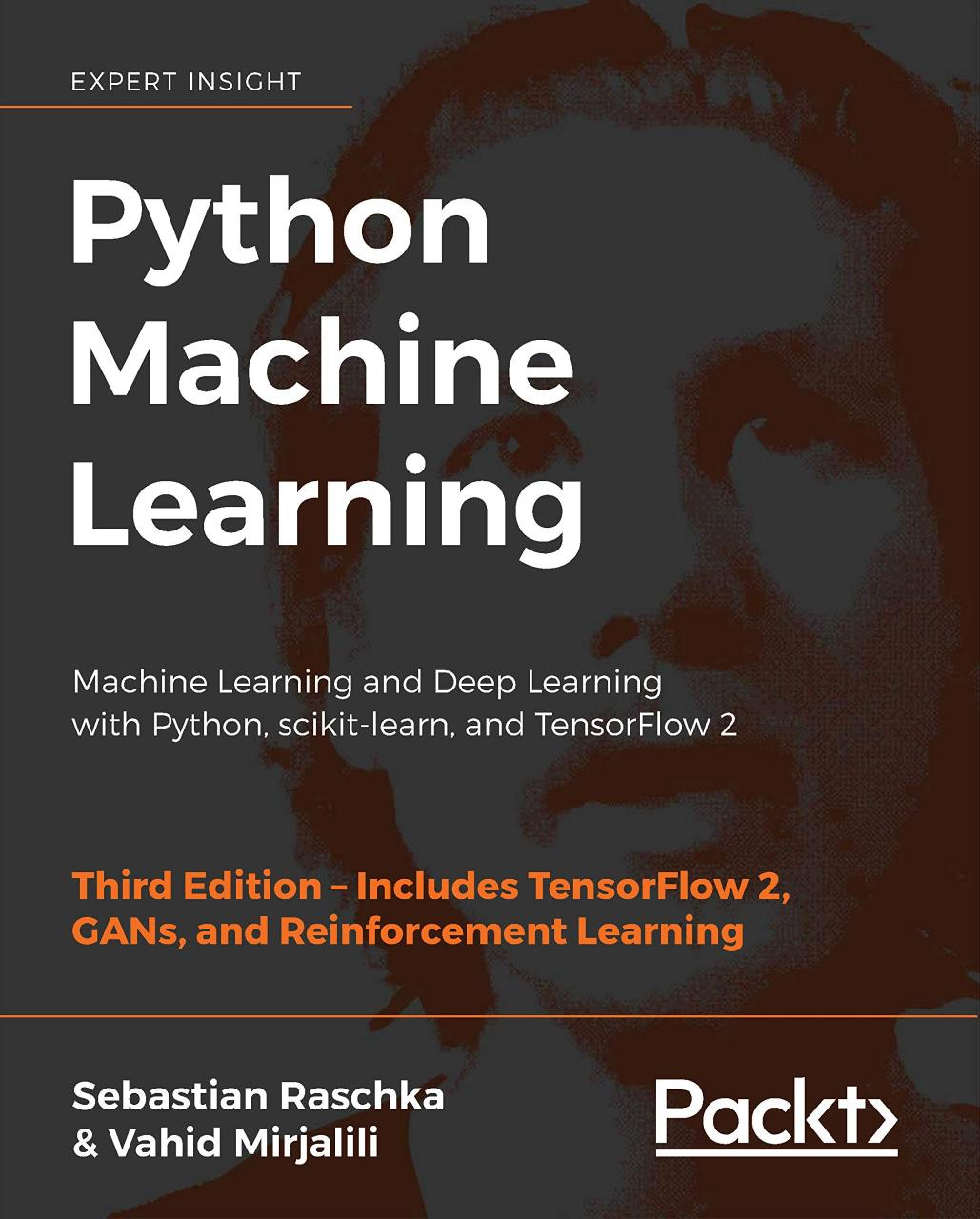 Python Machine Learning/Raschka